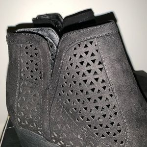 *****New booties